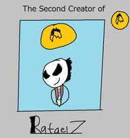 Rafael 7 The Second Creator by Rafie1998