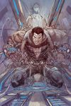All New Invaders #3 Cover Thumbnails 03 by Nisachar