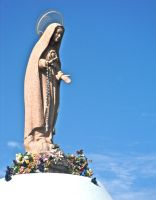 Mother Mary by remsND