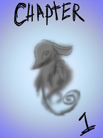 OHTK: Chapter One Cover by Moonblizzard