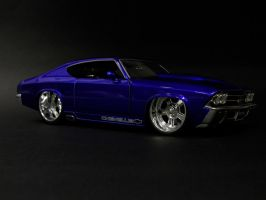 69 Chevelle 003 by Car-Porn