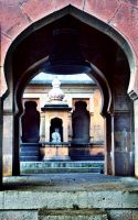 Indian Temples XVIII by samart7