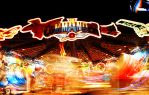 Flashes Of Adrenalin II by EndlessFighter