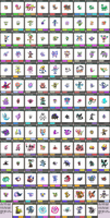 123 Shiny Sprites !!! by trehman