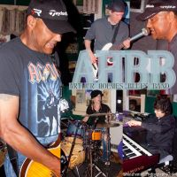 arthur holmes blues band 8 by BrentFennellPhoto