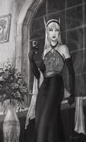 Classy Eyil by Angevere