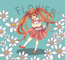 flowers yay flowers by nilampwns