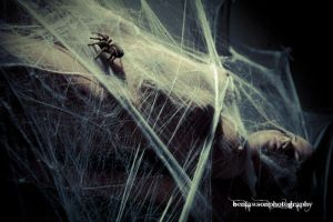 Cocooned 1 by benlphoto