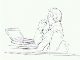Anime Club Life Drawing 1 by erin-c-1978