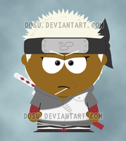 Omoi's Goin' to South Park by Dosu