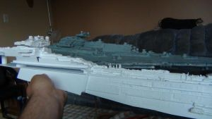 ASSERTOR Super Star Destroyer WIP26 by THE-WHITE-TIGER