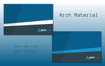 Arch Material by PainlessRob