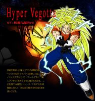 Hyper Vegotta by BlackFrieza