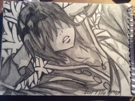 Zeref (Chapter 200) by AmyJ16
