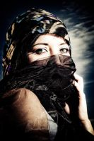 Veil Two by redvideo