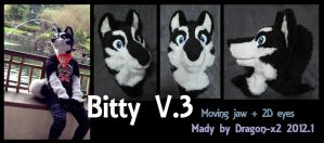 Bitty V.3 by dragon-x2