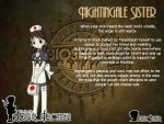 BF: Nightingale Sister by Alice13th
