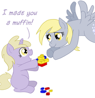 ATG 22: D'aww by Atlur