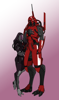 Geth You're My Prime Friend by Sunkaro