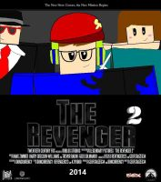 The Revenger 2 (2014) by Geoffman275