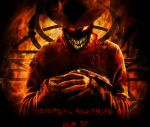 Disturbed Krueger Wallpaper 2 by Reaper-The-Creeper