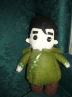 Bolin Doll by LoveMuffin3