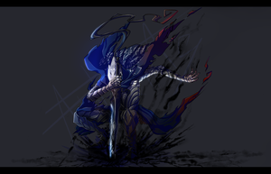 Artorias by onaco
