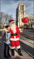 Christmas in Paris by SUDOR