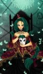 The Empress by AlcoholicRattleSnake