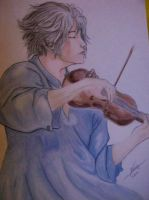 James Carstairs -The infernal devices by Kartphotos