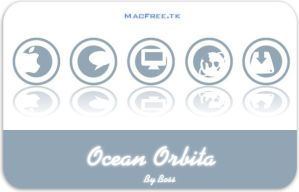 Ocean Orbit By Boss in Macfree by Macfree