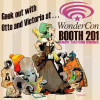 wonder con by BrianKesinger