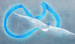 Real Articuno by xxMeleexx