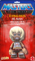 Flying Fists He-Man by Gray29