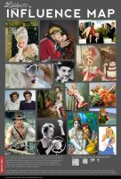 Influence Map by Liddy672