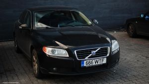 Volvo S80 by ShadowPhotography