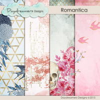 Romantica by DaydreamersDesigns