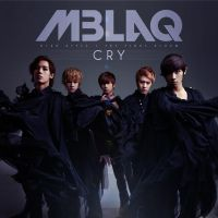 MBLAQ - Cry Cover by Cre4t1v31