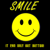 smile it can only get better 2 by Z-ComiX