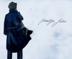 Goodbye, John by NovaRoris