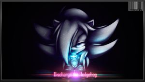 GIFT: DISCHARGE THE HEDGEHOG by GodzillaJAPAN