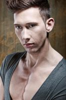 Make Up Artist Volker Deckert by F3rk3S