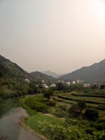 Hangzhou Countryside by NullCoding