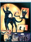 Animorphs: The Invasion Chapter 2 Page 6 by TheCreationist