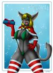 Merry Christmas 2014 by Evil-Rick