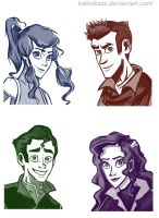 Avatard Team by katiediazz