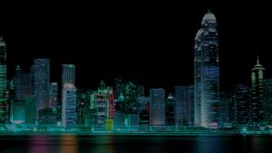 City Of Lights by coolcat21