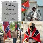 In Memory Of A Confederte Heritage Defender by DarthRoden