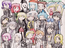 Soul_Eater by Forest-Queen