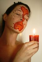 candle 3 by petronieska-stock